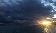 Ο ουρανός σε ειδυλλιακή διάσταση στο Διακοπτό Αχαΐας! (pics)