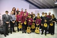 Το 'Vibrato' της Πολυφωνικής πραγματοποίησε μια ακόμη επιτυχημένη συναυλία! (pics)