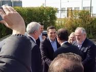 Στην ΒΙΠΕ Πατρών ο πρωθυπουργός Αλέξης Τσίπρας - Το πρόγραμμα του