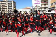 Πάτρα - Αυτή είναι η σειρά παρέλασης για το Καρναβάλι των Μικρών!