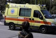 Bόλος: Του επιτέθηκε με τσεκούρι για ένα κούτσουρο