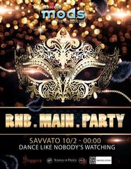 RnB Main Party στο Studio 46
