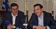 Πάτρα: Το παρασκήνιο της απουσίας Πελετίδη και το… πικρό 'καρφί' του Τσίπρα!