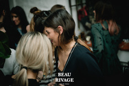 Τσικνοπέμπτη στο Beau Rivage - Public House 08-02-18