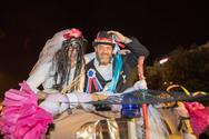 Παντρεύτηκε και φέτος η Γιαννούλα η Κουλουρού (pics)