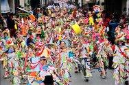 Οι δραστηριότητες του Πατρινού Καρναβαλιού σε μία σελίδα!