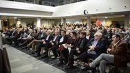 Πάτρα: Οι Παρεμβάσεις του Σ.Α.Ν.Α στο Περιφερειακό Συνέδριο