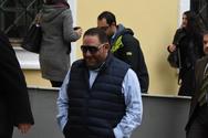 Στέλιος Διονυσίου: Φυλάκιση 8 μηνών με αναστολή (pics+video)