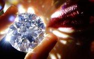 Στο σφυρί το «πιο σπάνιο λευκό διαμάντι» (φωτο)
