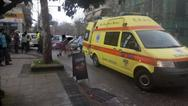 Αγρίνιο: Τροχαίο ατύχημα με τραυματισμό Δημοτικής Συμβούλου (pics)