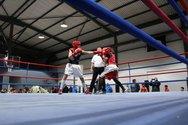 Με επιτυχία και θέαμα το Boxing Cup της Άμυνας Πατρών - Δείτε φωτογραφίες