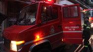 Νέος εμπρησμός στην Πάτρα - Έκαψαν Ι.Χ. και παραλίγο να πάρει φωτιά πολυκατοικία