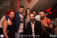 Ένα πάρτι με χορό μέχρι τελικής πτώσης στο Studio 46 (pics)