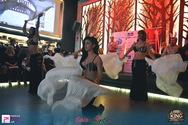 Ατελείωτο κέφι στο SalsaKey Carnival Fiesta!