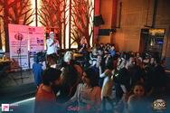 SalsaKey Carnival Fiesta στο Bb King 11-02-18 Part 1/2