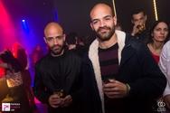 Ξένος & Τσιτσόπουλος Live at Club 66 11-02-18 Part 1/2