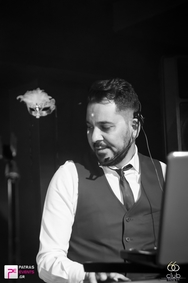 Ξένος & Τσιτσόπουλος Live at Club 66 11-02-18 Part 2/2
