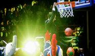 Πάτρα - Το... εντυπωσιακό κάρφωμα του Γιώργου Λιανού στο All Star Game (φωτο+video)
