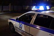 Ιόνια Οδός - Συνελήφθησαν τέσσερις αλλοδαποί που διέμεναν παράνομα στη χώρα