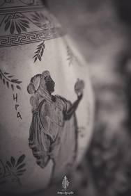 Διονυσιακά μυστήρια, με άρωμα Αρχαίας Ελλάδας... στην Πάτρα (pics+video)