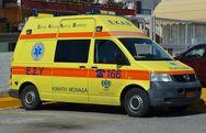Δυτική Ελλάδα: Το ΕΚΑΒ ενισχύθηκε με νέα ασθενοφόρα (pics)