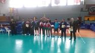 Πινγκ - πονγκ: Δυνατές αναμετρήσεις για την πρόκριση στα τελικά του Πανελληνίου Πρωταθλήματος