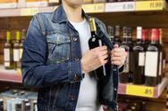 Πάτρα - 44χρονος έμπαινε σε σούπερ μάρκετ και έκλεβε ποτά!