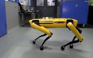 Η νέα προσθήκη στο ρομπότ της Boston Dynamics εντυπωσιάζει (video)