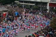 Πατρινό Καρναβάλι 2018 - Όλα έτοιμα για να πυροδοτηθεί η έκρηξη της χαράς και του κεφιού!