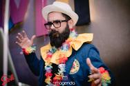 Το αδιαχώρητο στο Magenda για το Rainbow Code party!