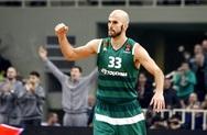 Ο Νικ Καλάθης υποψήφιος για MVP Euroleague