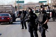Ένοπλοι εισέβαλαν σε αίθουσα χορού στο Μεξικό και σκότωσαν 7 άτομα
