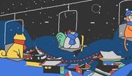 Στο σεληνιακό νέο έτος αφιερωμένο το σημερινό Google doodle!