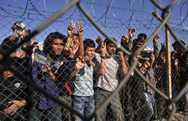 Συνάντηση εργασίας για το μεταναστευτικό