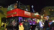 Το πούλμαν που μας πήγε στην 'τρέλα' του καρναβαλιού της Πάτρας (pics)