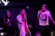 Nisigma Live at Club 66 16-02-18