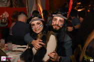 Καρναβαλική Βραδιά στην Ζαίρα 16-02-18 Part 2/2