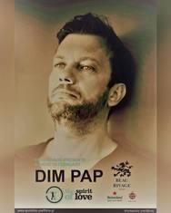 Dim Pap at Beau Rivage