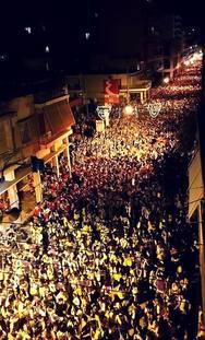 Πατρινό Καρναβάλι - Φωτογραφία του... 2016 έγινε viral στα social media ως φετινή