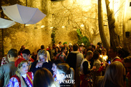 Carnival Party at Beau Rivage - Public House 17-02-18