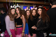 Hangover Carnival at Studio 46 by Mods 18-02-18