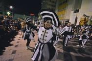 Στιγμές από το Πατρινό Καρναβάλι του 2018! (video)