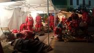 Πάνω από 100 περιστατικά μέθης αντιμετώπισε το Σώμα Εθελοντών Σαμαρειτών στο Πατρινό Καρναβάλι