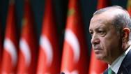 Ερντογάν: 'Σύντομα θα πολιορκήσουμε το Αφρίν'