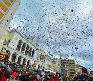 Η αποτίμηση του Εμπορικού Συλλόγου Πατρών για τις καρναβαλικές εκδηλώσεις 2018!