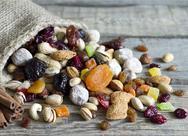 Τα πιο θρεπτικά αποξηραμένα φρούτα
