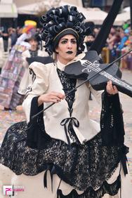 Μεγάλη Παρέλαση Πατρινού Καρναβαλιού 18-02-18 Part 1/9