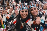 Μεγάλη Παρέλαση Πατρινού Καρναβαλιού 18-02-18 Part 2/9