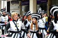 Μεγάλη Παρέλαση Πατρινού Καρναβαλιού 18-02-18 Part 4/9