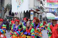 Μεγάλη Παρέλαση Πατρινού Καρναβαλιού 18-02-18 Part 6/9